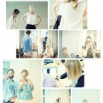 hairDIVINE Shooting: La Labiosthetique Beauty Stylist
