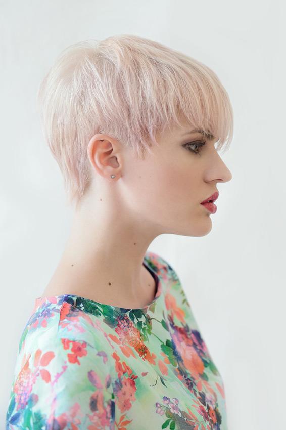 hairDIVINE Shooting: La Labiosthetique Beauty Stylist