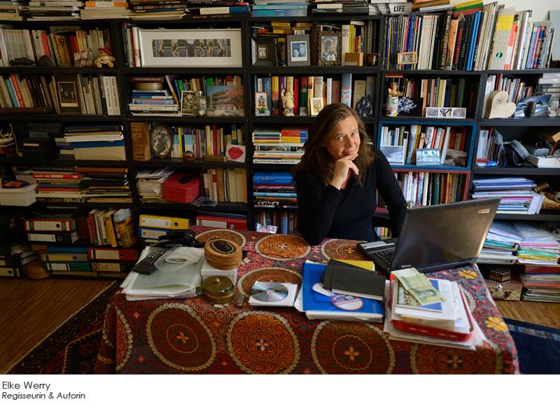Elke Werry - Regisseurin & Autorin