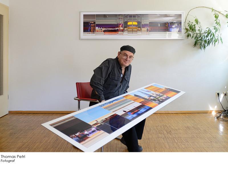 Thomas Petri - Fotograf
