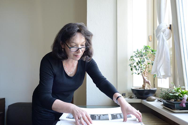Angela Weil - Fotografin