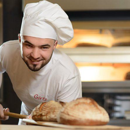 Firmenportrait: Bäcker Görtz Azubi Kampagne