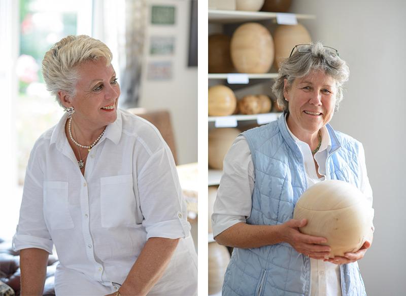 Brigitte WIR 2017 - Barbara Tippmann & Elisabeth Webler