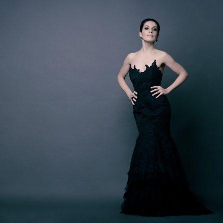 Claudia-Denise Beck Sopran