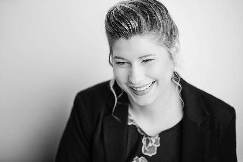 Dr. Sarah Weber: Forschungsconsulting und Life-Balance-Coach