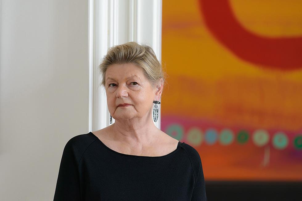 Art Aurea Marianne Heller