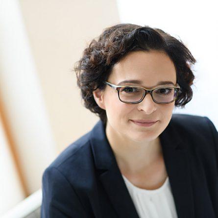 Claudia Petermann Sprechzimmer Mannheim