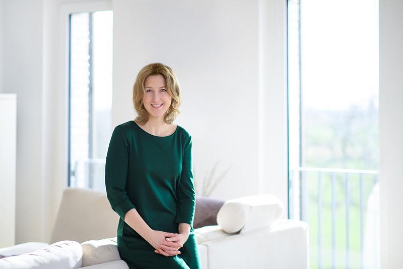 Kristina Aldach - Interior Designerin